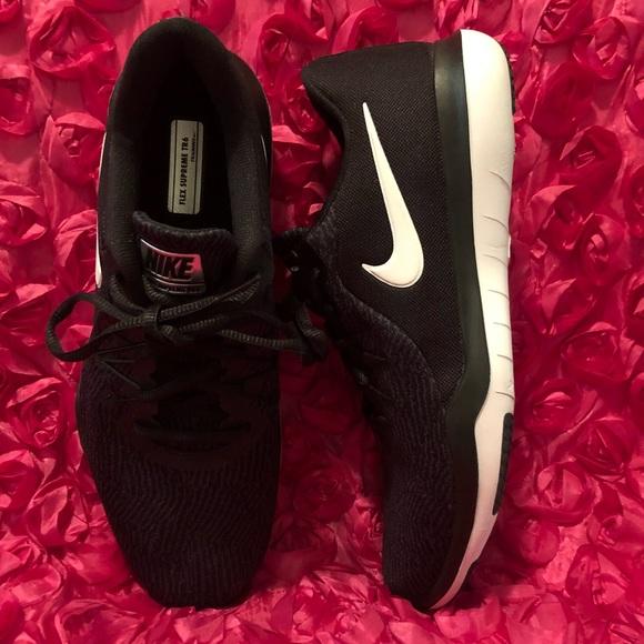 f1142f176f0 Nike Flex Supreme TR 6 Women's Training Shoes